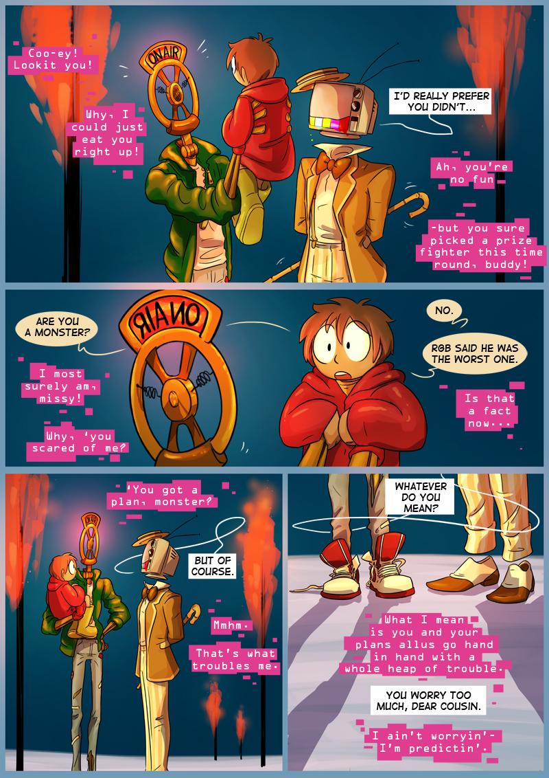 Diegesis: Page 63