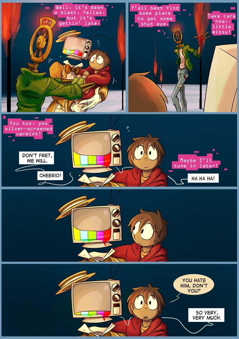 Diegesis: Page 64